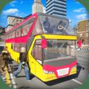 巴士模拟器2017:公共交通