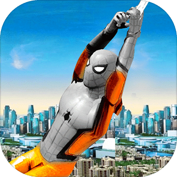 奇怪的英雄蜘蛛男孩回家故事