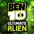 BEN10终极英雄