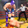 摔跤 - 摔跤游戏