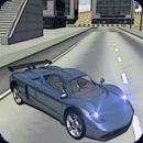 汽车漂移3D模拟器