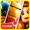 New Guide for Lego Marvel Super Heroes