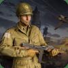 World War Counter Shooter - Battle Royale Survival