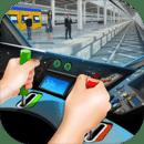 欧元电车地铁模拟器