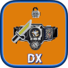 DX Simulation for Gaim Dx Henshin Belt