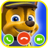 Call from paw chase patrol
