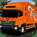 Truck Simulator Indonesia