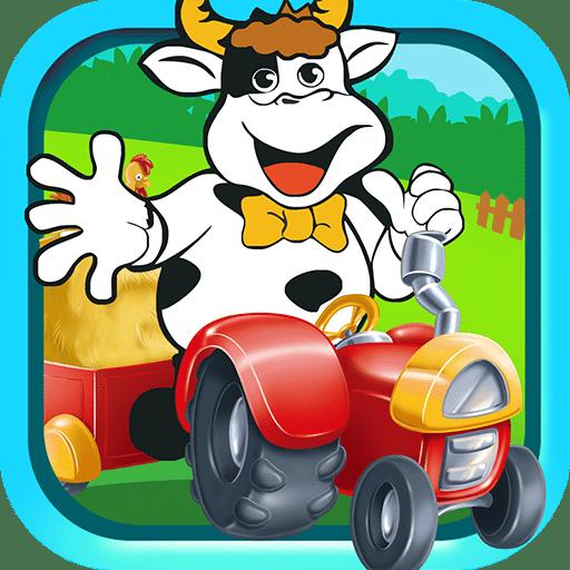 儿童欢乐农场