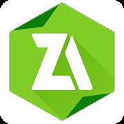 ZArchiver 解壓縮工具