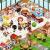 咖啡园:厨房天地