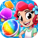 冰淇淋制作游戏