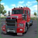 Euro Trucks American Drive Simulator
