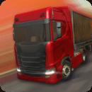 欧洲卡车司机2018