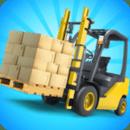 Forklift Simulator Pro