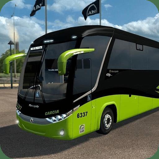 欧洲巴士司机2019