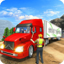 Offroad Truck Driving Simulator Free