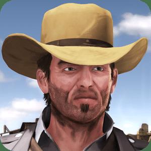 血色西部:沙漠传奇
