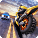 摩托车骑手
