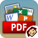 PDF转换助手