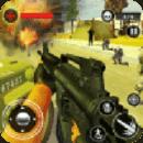 反恐怖 - 枪打狙击手3d