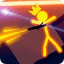 Real Stick Fight The Game