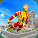 Street Crime Superhero Fight 2019