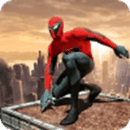 Amazing Hero: Future City Battle