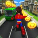 Subway Run 2 - Endless Game