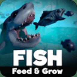 Feed & Grow a Fish Survival Guia