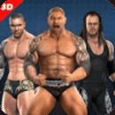 WWE Evolution Championship Fight 2019