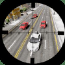 城市狙击手3D