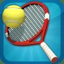 3D网球大赛