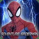Adventure Spiderman Run
