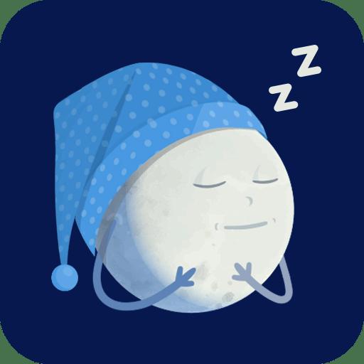 蜗牛深度睡眠