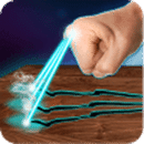 Claws激光X手模拟器