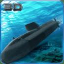 俄罗斯海军潜艇战3D
