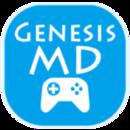 gGens MD 模拟器