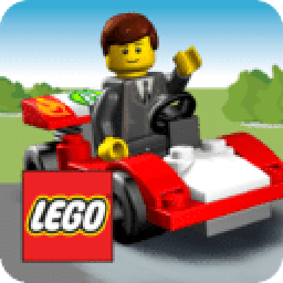 乐高玩具 LEGO App4+