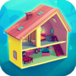 我的小玩偶屋:梦想之家