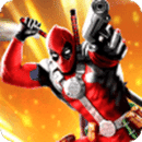 Superheroes DeadHero Pool Game Grand immortal Gods