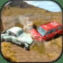 越野车碰撞事故模拟器:梁发动机