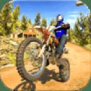越野自行车赛车 - Offroad Bike Racing