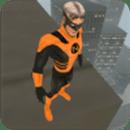 Naxeex Superhero