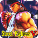 Game Street Fighter 5 Hint