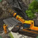铁路隧道施工辛:火车游戏