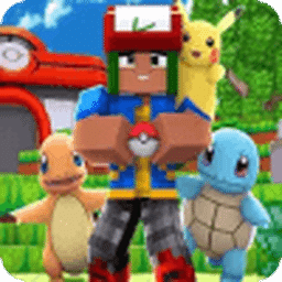 Pixelmon Go Craft Battle Trainer