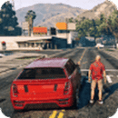 Grand Crime Mega City: Gangster City Crime Theft