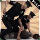 突击队警方打击