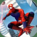 飞天蜘蛛英雄生存