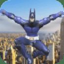 蝙蝠 英雄 骑士 骑士 超级英雄 蝙蝠车